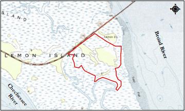 Widgeon pt map